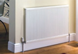 central heating, oil tanks, heating controls, radiators