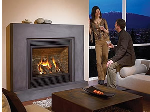 gas fire servicing and installation