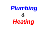 Boiler repairs, servicing and installation. All central heating and plumbing work.
