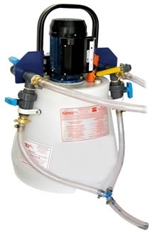 power flushing costs