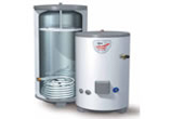 megaflow, unvented cylinders , cylinders / immersion and water heaters.