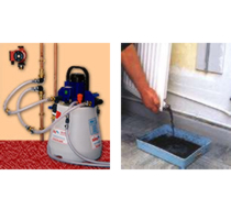 power flushing can remove sludge