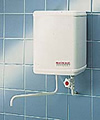 sink water heater