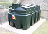 oil tank repairs and installation