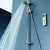 Grohe Grohmaster Digital wireless shower set
