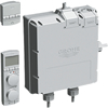 Grohe Grohtherm Wireless shower controls